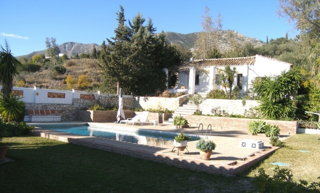 Villa - Detached in Mijas