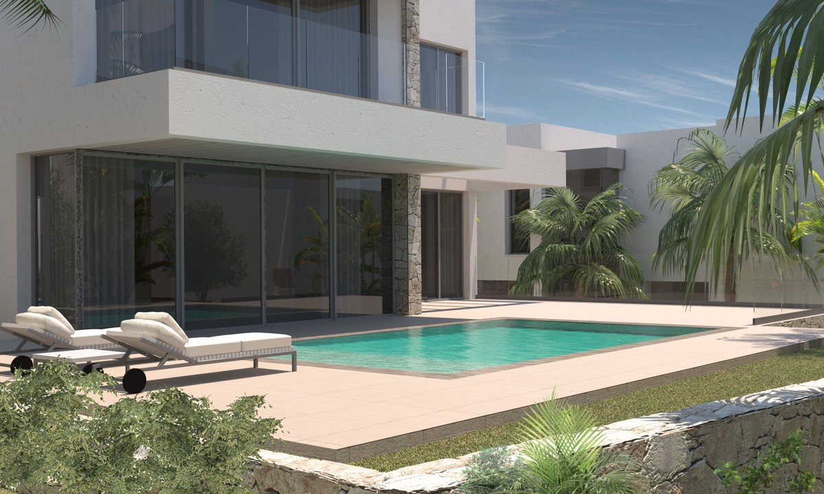 Villa - Detached in Mijas