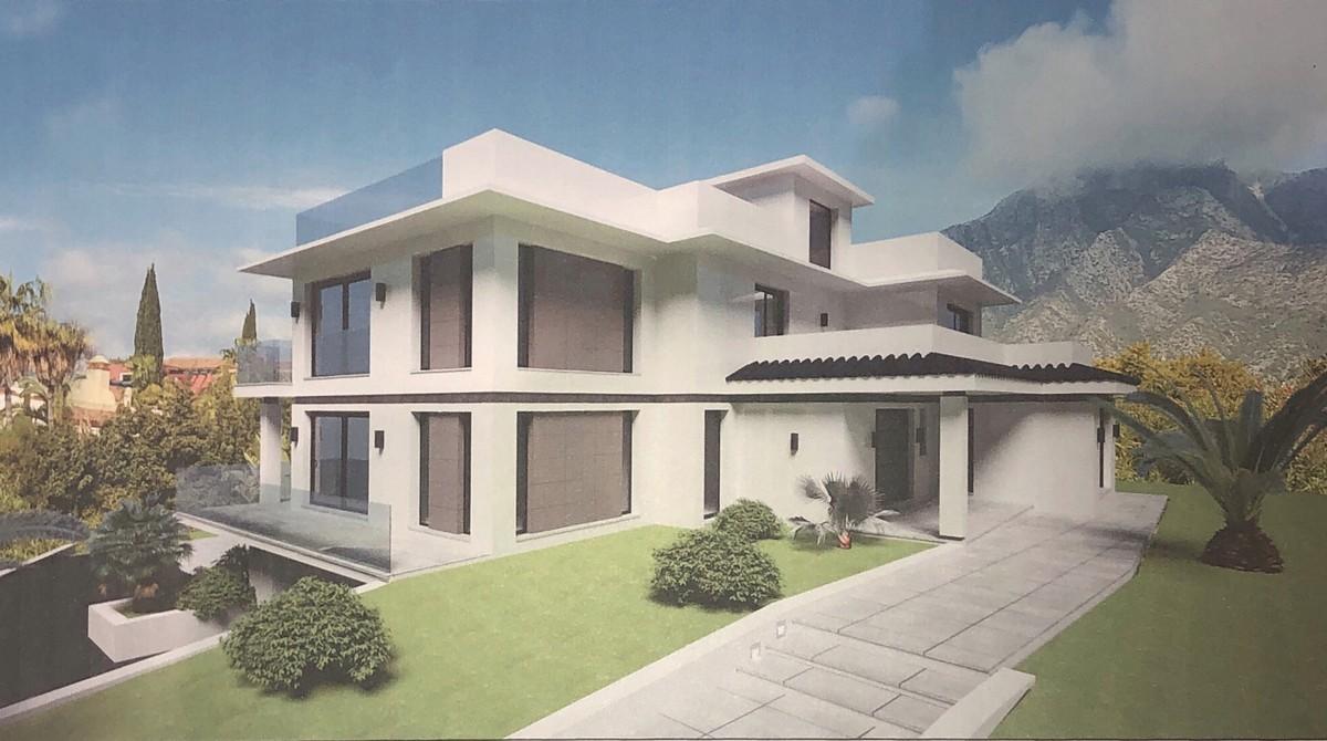 Villa - Detached in Nagüeles