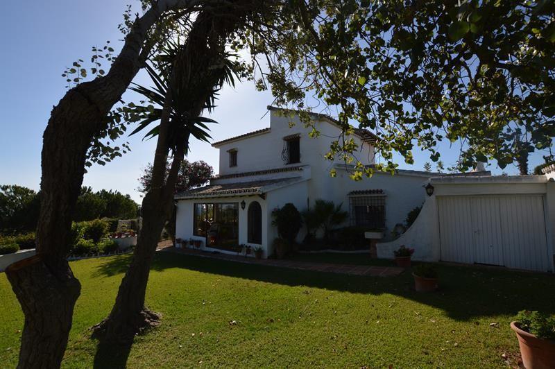 Villa - Detached in El Faro