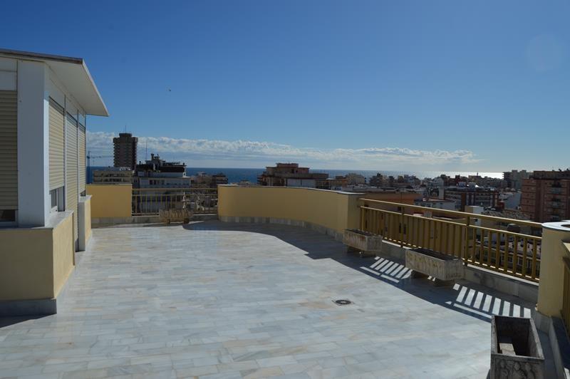 Apartment - Penthouse in Fuengirola