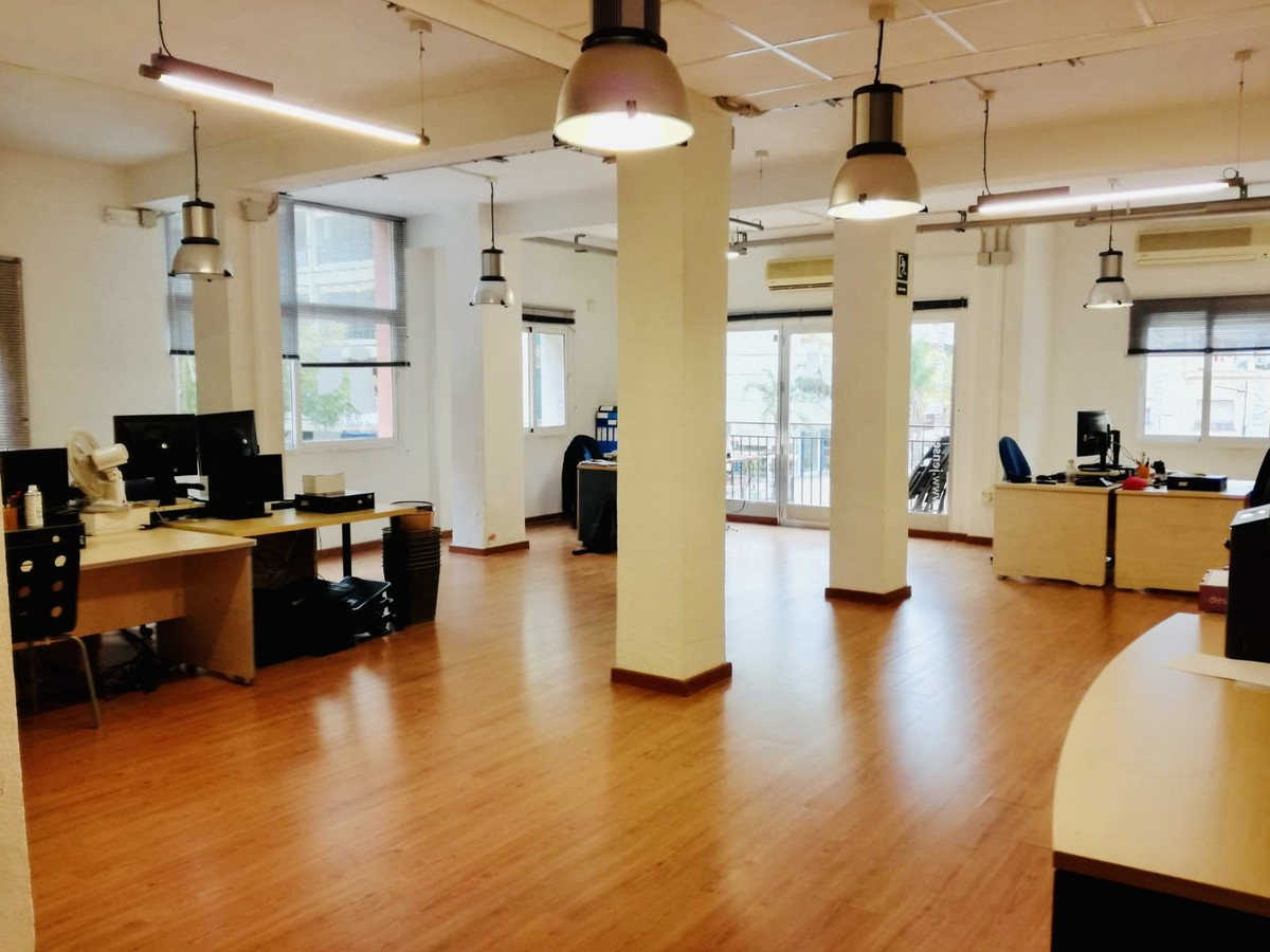 Commercial - Office in Fuengirola