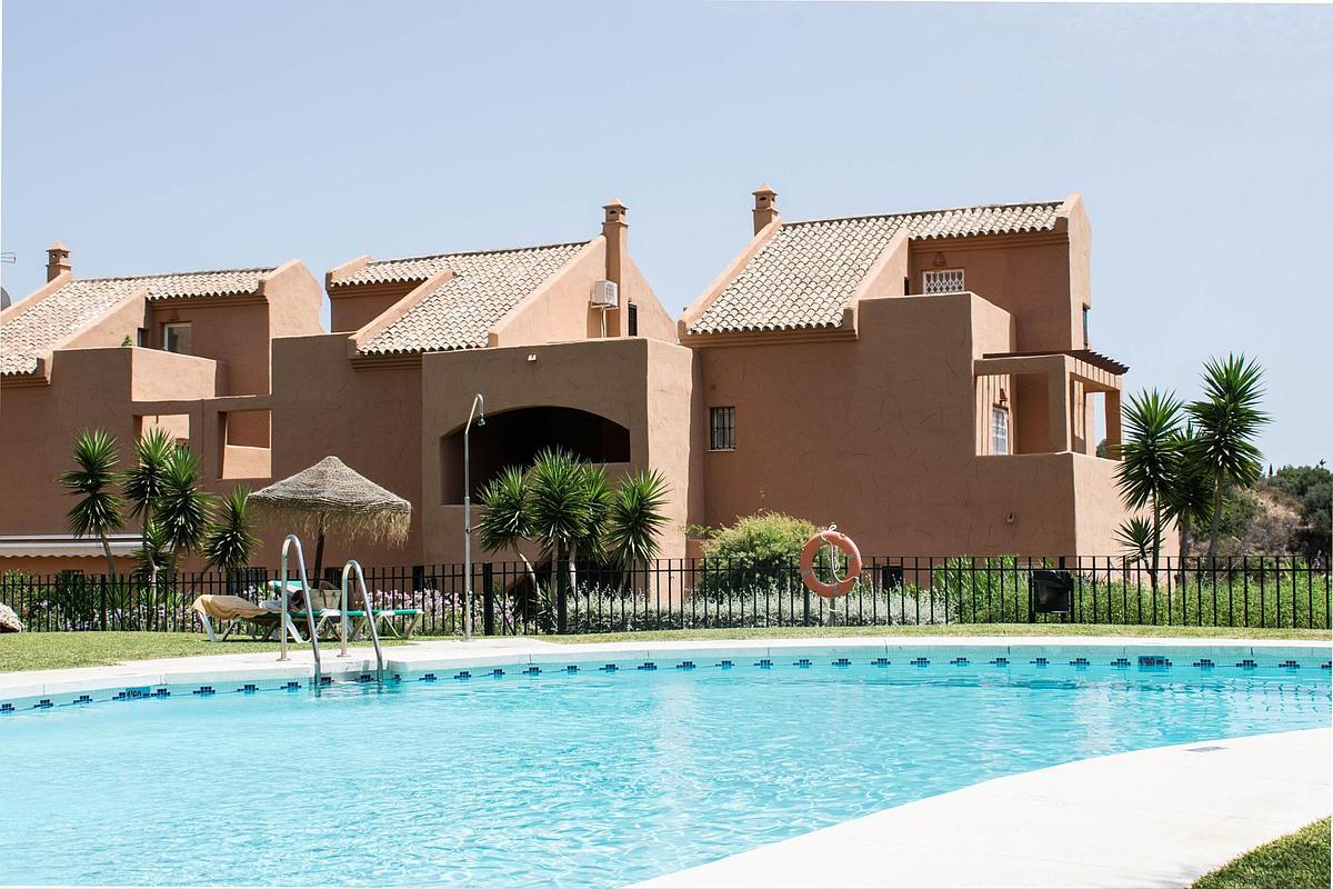 Penthouse in Las Chapas (East Marbella)