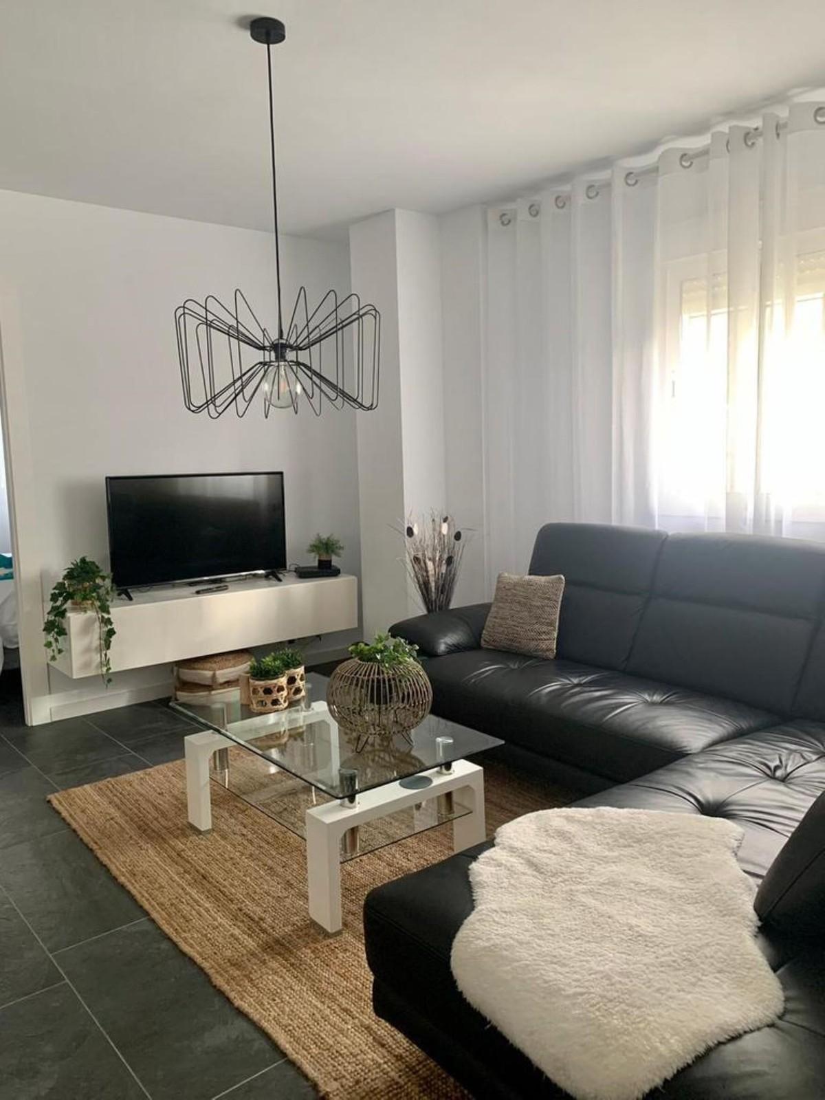 Apartment - Penthouse in La Carihuela