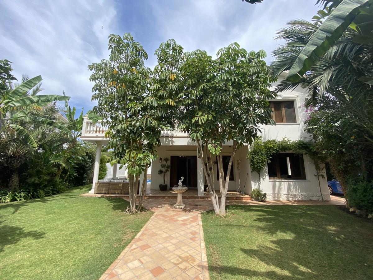 Villa - Detached in La Cala de Mijas