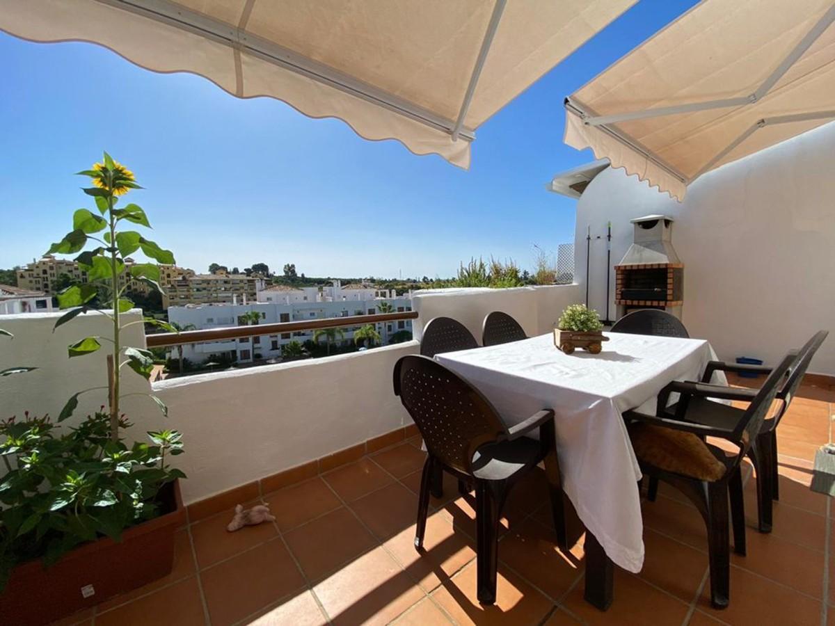 Apartment - Middle Floor in Estepona