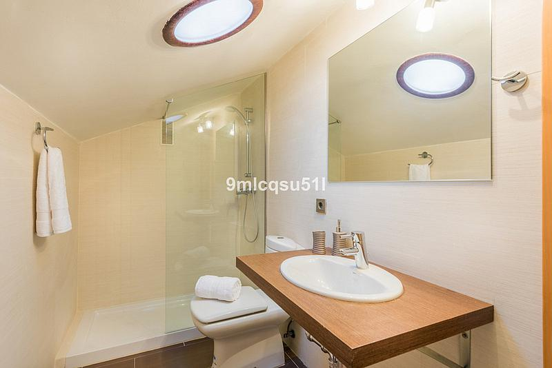 Apartment - Penthouse in Selwo