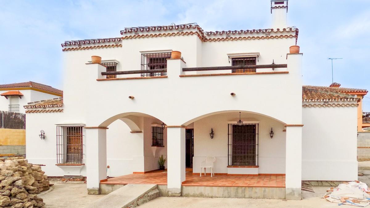 Villa - Detached in Coín