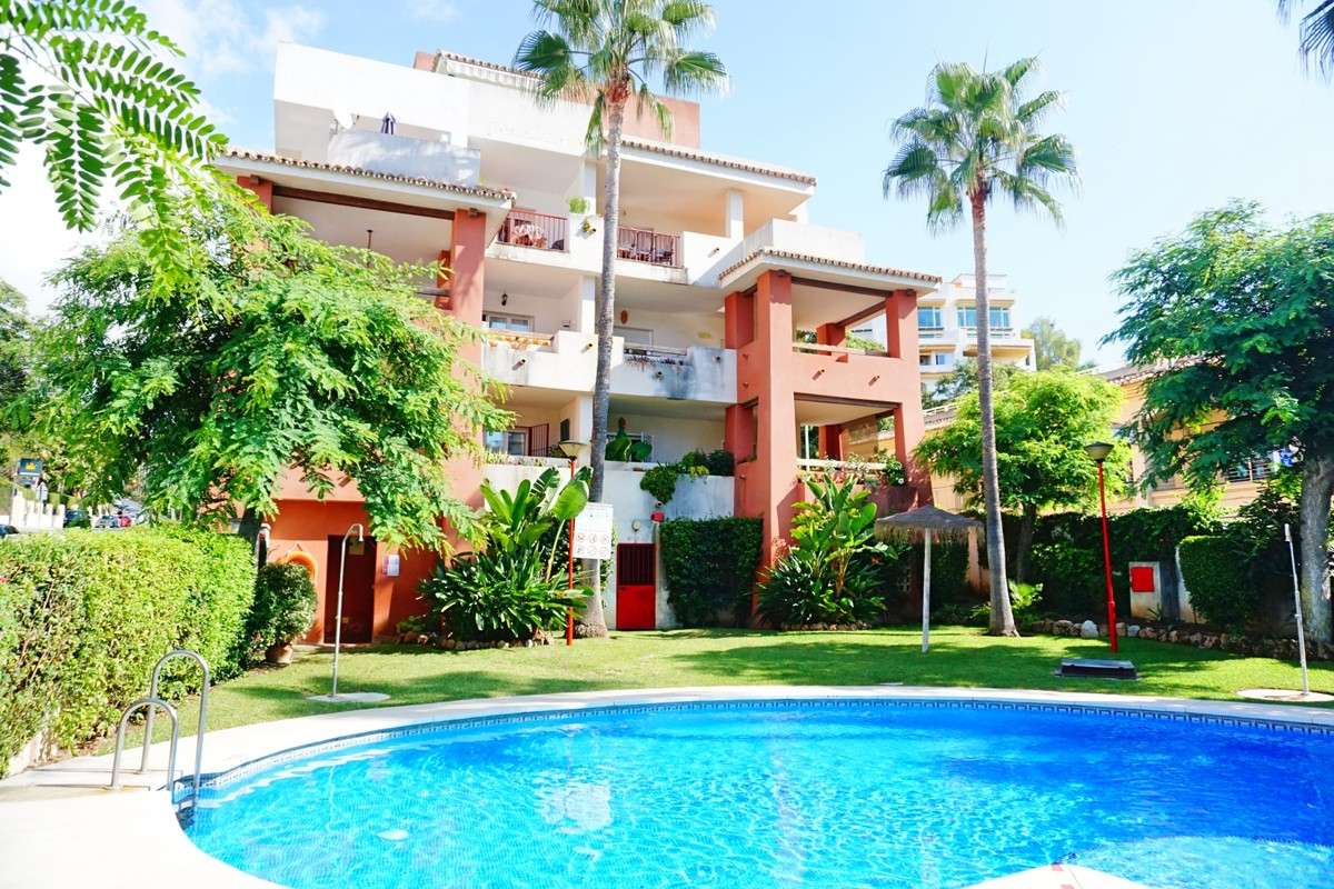 Apartment - Penthouse in Benalmadena Costa