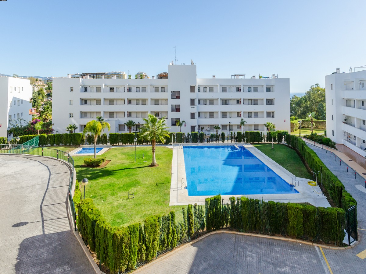 Apartment - Middle Floor in Riviera del Sol