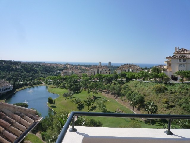 Apartment - Penthouse in Marbella