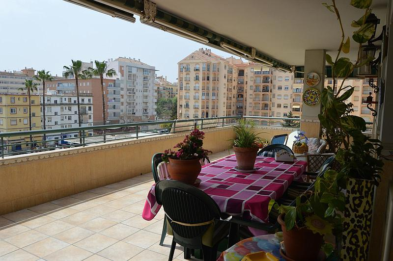 Apartment - Middle Floor Apartment in Los Boliches