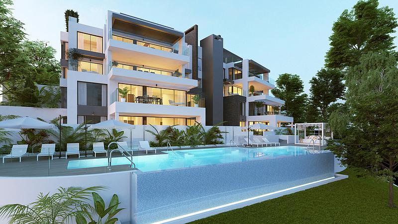 Apartment - Penthouse in La Quinta