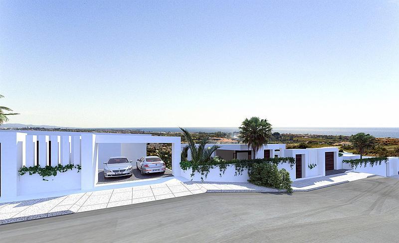 Villa in Selwo