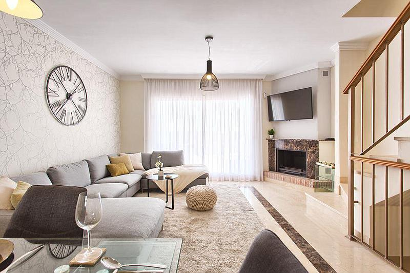 Town house in Cancelada