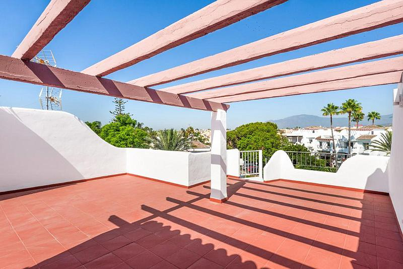 Penthouse in Playa del Sol Villacana