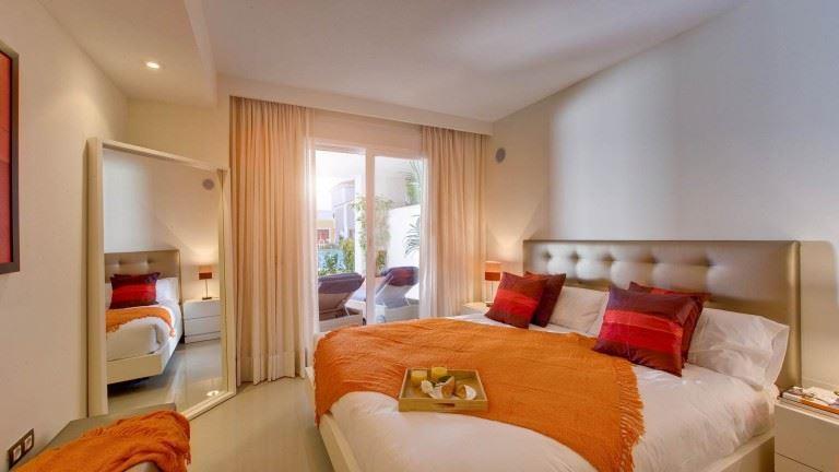 Apartment in El Paraíso