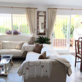 Town house in Playa del Sol Villacana