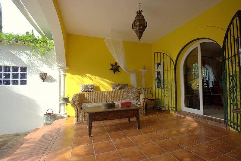 Villa in Saladillo Benamara