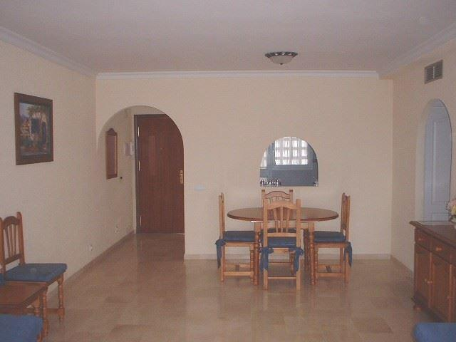 Penthouse in Saladillo Benamara