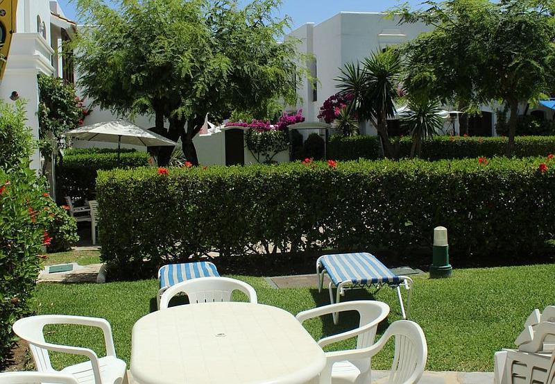 terraced house in Cancelada
