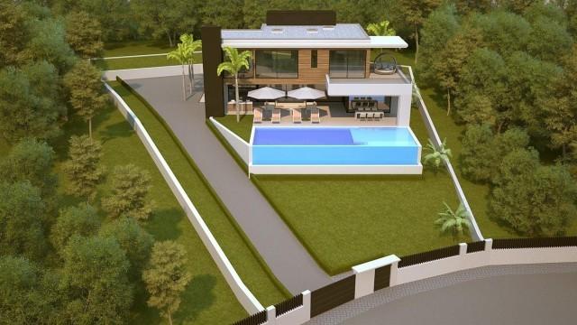 Plot - Residential in Benahavís
