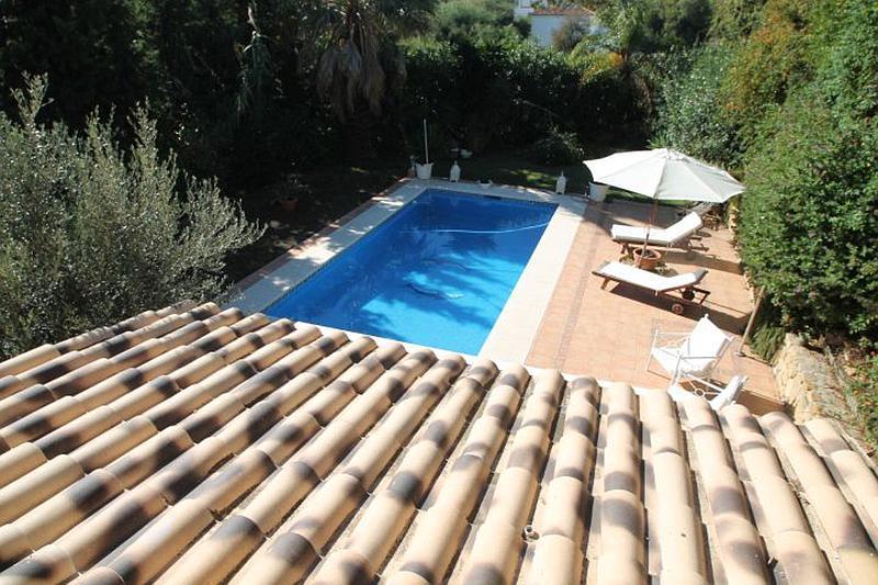House - Detached Villa in Estepona