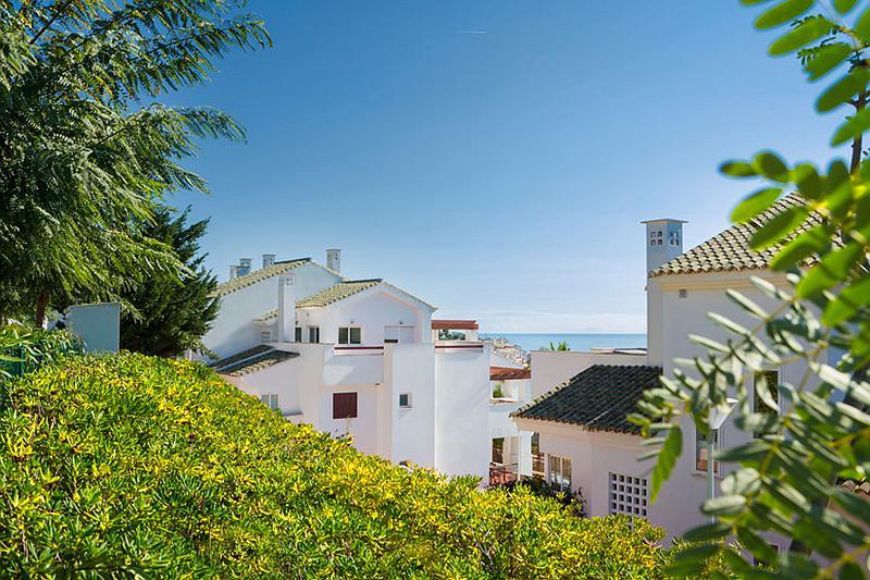 Apartment in Sotogrande | San Roque