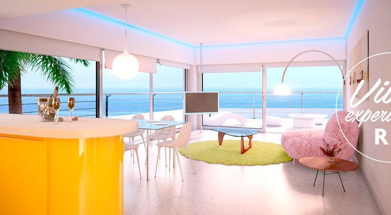 Apartment in Benalmádena