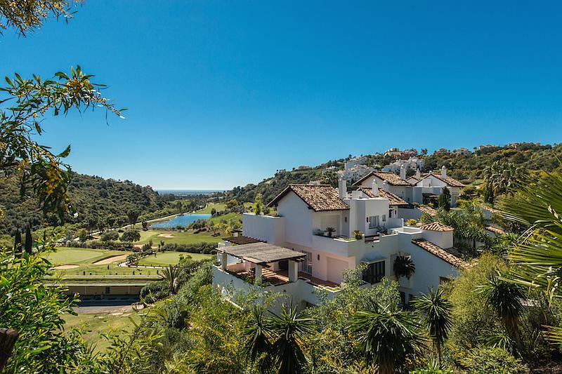 Apartment in La Quinta Golf