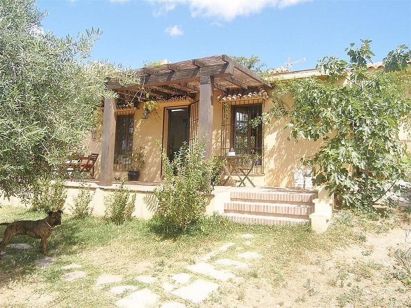 Villa in Entrerrios