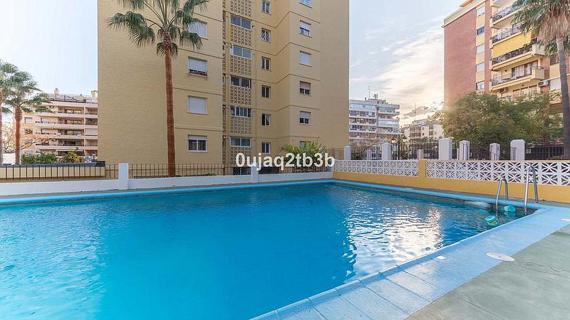 Apartment - Middle Floor in Marbella